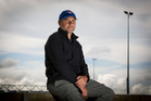 Barrie Rice, former SAS member and bodyguard, says he stays in the game at age 50 because