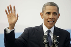 To his critics, President Obama has only himself to blame for the predicament. Photo / AP