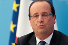 Francois Hollande. Photo / AP