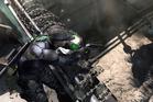 Splinter Cell: Blacklist. Photo / AP