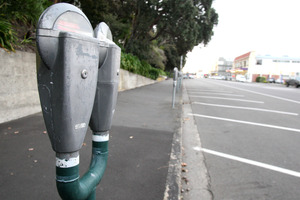 Parking charges will be cut for downtown Tauranga.