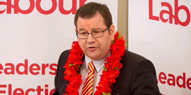 Robertson may be the candidate preferred by most of Labour's caucus but if he's not declared the winner tomorrow it will be explicable for many reasons, none to do with his sexuality. Photo / NZH