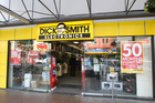 Mrs Ault found it hard to believe Dick Smith did not have a lock on its computers to prevent people from accessing inappropriate websites. Photo / APN