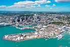 The millions poured into the Viaduct Basin and the Wynyard Quarter since the 2000 cup mean the area has everything needed, except syndicate bases for hosting a Cup defence.