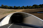 The Government calls the $760 million motorway extension a