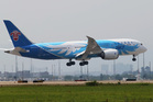 China Southern Airlines will extend its direct service from Guangzhou to Auckland to ten flights per week this summer.