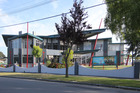 Aranui High School in Christchurch is due to be replaced by a new school.