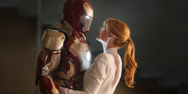 Dominic Corry names 'Iron Man III' the best blockbuster of the season.