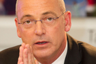 Fonterra chief executive Theo Spierings acted on inconclusive test results. Photo / Richard Robinson