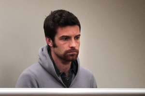 Graeme David Todd now faces 30 charges of sexual offending against young people. Photo / Doug Sherring