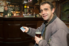 Michael Le Vell, who plays Kevin Webster on Coronation St. Photo / Rob Evan