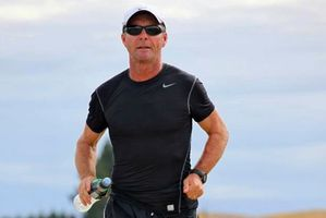 Tom Denniss' epic journey of 20 months beats the previous record by 40 days. Photo / The Oamaru Mail
