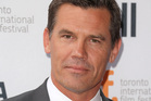 Josh Brolin. Photo / AP