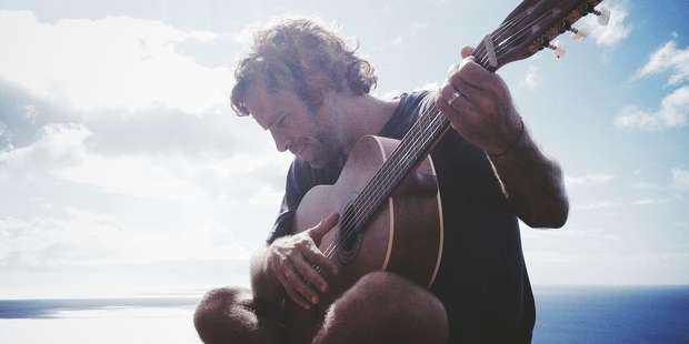 Jack Johnson is looking forward to touring and says he feels right at home in New Zealand