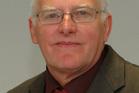 Professor David Deakins from Massey University.
