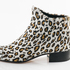 These new leopard-print pony-hair ankle boots are a collaboration between fashion boutique Superette and footwear brand Beau Coops. $479 from Superette, ph (09) 360 2360