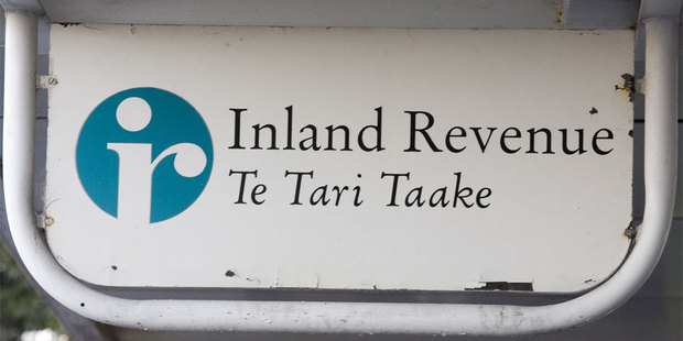 Inland Revenue said the man lost $65,000 as a result of the man's offending.