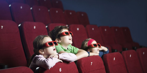 Sadly blockbusters with budgets in the hundreds of millions of dollars often bomb at the box office. I wonder why? Photo / Thinkstock