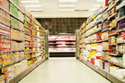 The supermarket will rise first, then the rest of the development within five years. Photo / Thinkstock