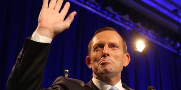 Loading Australian Prime Minister-elect, Tony Abbott. Photo / AFP