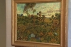 The Van Gogh Museum says it has identified a painting by its famous namesake stored in a Norwegian attic. After two years of investigations and new research techniques, experts say they are certain it was painted by Vincent Van Gogh.