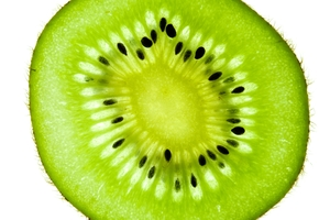 General manager of Five Plus a Day Paula Dudley said kiwifruit's protein absorption power and high levels of vitamin C made it a superfruit.