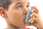 More than 600,000 New Zealanders have asthma. Photo / Thinkstock