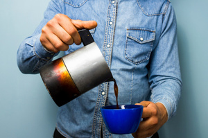 How much coffee do you drink a day? Photo / Thinkstock