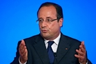 Francois Hollande said the industrial policy was neither German nor Anglo-Saxon -
