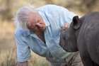 David Attenborough, at 87, has two more TV projects on the go.