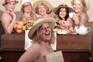 Calendar Girls will have its last amateur production in Hawera.