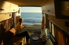 Motorhomes offer a way to see hidden parts of the country.