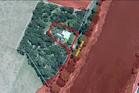 PERI-URBAN: A house at 279 Papaiti Rd would have its road access cut.