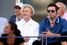 Hugh Jackman and his wife Deborra-Lee Furness.Photo / Getty