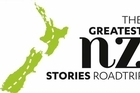 An epic journey to the heart of New Zealand is underway in search of Kiwis' greatest stories to celebrate the New Zealand Herald's 150th anniversary. Contact the roadtrip duo on nzhgreatest@nzherald.co.nz, through nzherald.co.nz/nzhgreatest, or through social media, including Twitter,hashtag #nzhgreatest or go to our reporter directly @dfisherjourno.
