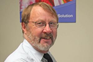 Ian Barron, consultant, Barlex Business Support Co.