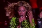 US diva Beyonce and French DJ David Guetta open Rock in Rio, one of the world's largest music festivals. Some 85,000 people are expected to show up for each day of the week-long event, which features 127 bands and artists.