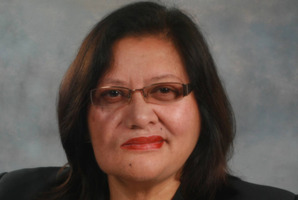 Cheryl Brown-Talamaivao wants a place on the Henderson-Massey local board.