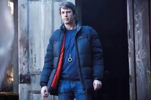 Aaron Morton's series will screen in New Zealand in November.