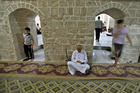 The survey revealed a number of surprising similarities between Muslim public opinion and American public opinion. Photo / AP