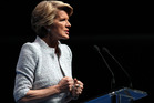 Incoming Minister for Foreign Affairs Julie Bishop will be the only woman. Photo / AP