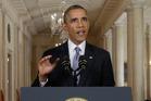 President Barack Obama. Photo / AP