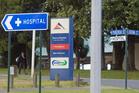 Rotorua Hospital. Photo / File