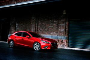 2014 Mazda3. Photo / Supplied