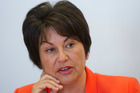 Education Minister Hekia Parata said the