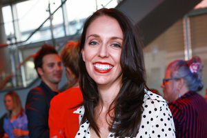 Labour MP Jacinda Ardern. Photo / Norrie Montgomery