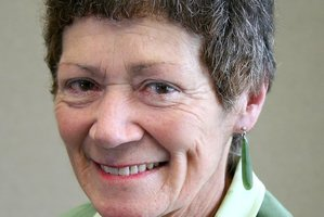 Carol Poihipi.