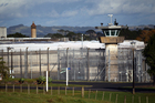 Paremoremo Prison in Albany, Auckland. Photo / Doug Sherring