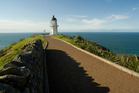 Cape Reinga. Photo / APN