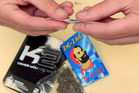 Napier City councillors are keen to contain the sale of psychoactive substances.